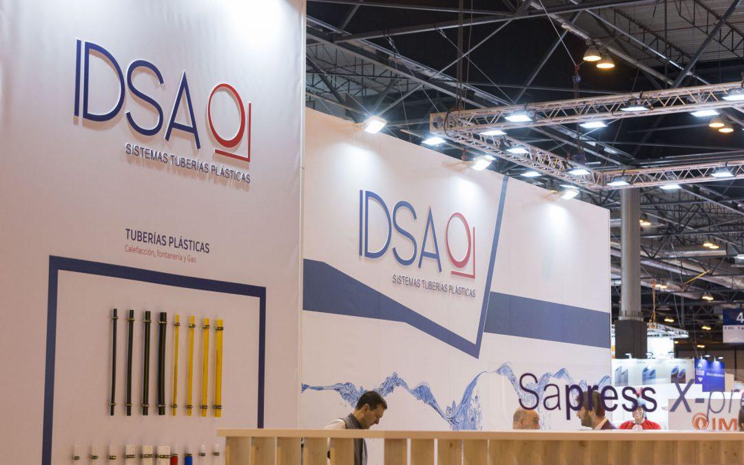 Confianza IDSA