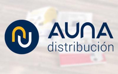 AUNA Distribución, la revista para profesionales del sector