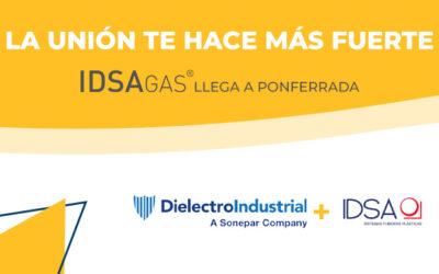 Ampliamos nuestra colaboración con Dielectro Industrial