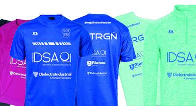 Apoyando al deporte gallego